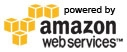 Powered by AMAZON WebSevices